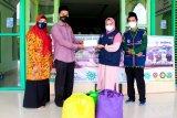 UMPR salurkan bantuan kepada korban banjir di Kalsel