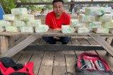 Penyelundupan sabu-sabu dari Malaysia kembali digagalkan, Polda Riau sita 20 kg