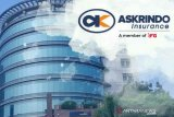 Kementerian BUMN menetapkan direktur baru Askrindo