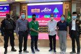Ada 150 ribu masker untuk warga Batam