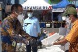 Ahli waris terima santuan Rp1,5 miliar dari Sriwijaya Air