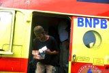 BNPB catat 185 bencana terjadi awal  2021