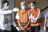Lima saksi kasus korupsi pengadaan citra satelit di BIG dipanggil KPK