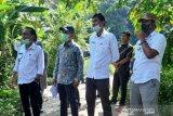 Warga Kampung Tarandam bisa lega, Rp48,2 miliar dari pusat untuk pengendalian banjir Batang Suliti