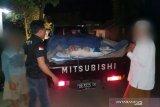 Polres Lombok Tengah menyita 57 karung pupuk bersubsidi bermasalah