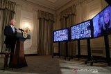 AS gabung kembali dengan Perubahan Iklim, Uni Eropa apresiasi