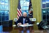 AS akan kembali bergabung ke WHO