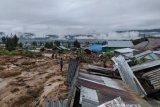 BBMKG V Jayapura : Kondisi tanah labil picu banjir bandang Paniai