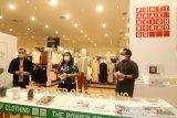 Brand busana terkemuka asal Jepang, Uniqlo akan membuka toko terbarunya di Gaia Bumi Raya City di Kabupaten Kubu Raya, Kalimantan Barat pada Jumat (22/1/2021) mendatang. Dengan pembukaan toko seluas 2.469 meter persegi di mall baru tersebut maka Uniqlo Indonesia yang mengusung konsep busana berkualitas bertajuk LifeWear tersebut memiliki 39 toko di 15 kota di Indonesia. ANTARA KALBAR/Jessica Helena Wuysang