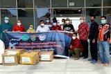 RSGMP Unhas kirimkan alat kesehatan untuk Sulawesi Barat