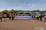PT CPM kirim alat berat, logistik dan relawan ke lokasi gempa Sulbar