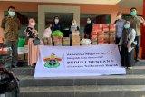 Fakultas Farmasi Unhas kirim obat-obatan dan multivitamin ke Sulawesi Barat
