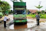 Penerapan pelat KH angkutan industri di Kotim perlu peraturan daerah