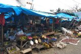 Gubernur Sulbar minta kawasan pertokoan di Mamuju segera beroperasi kembali
