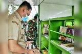 Pemkab dorong pengembangan perpustakaan desa di Lamandau