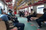 KRL Solo-Yogyakarta beroperasi normal mulai 10 Februari