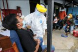 Pengungsi gempa Sulbar dan relawan diimbau terapkan 3M