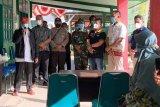 Bupati minta Puskesmas di Seruyan tingkatkan pelayanan pada masyarakat