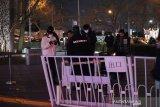 24.000 warga di Beijing isolasi mandiri, seorang warga Jilin tulari 100 orang