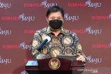 Pemerintah Indonesia kebut penyelesaian aturan turunan UU Cipta Kerja