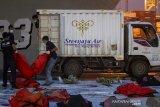 KNKT bantah pesawat Sriwijaya Air SJ 182 alami