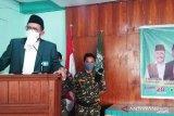 Buya Fahmi Riza dan Afrizen pimpin PCNU Kabupaten Solok