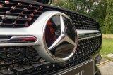 Mercedes-Benz luncurkan SUV kompak listrik