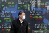 Saham-saham Asia gelisah jelang data PDB China, minyak sentuh tertinggi baru