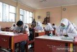 Bupati Tanah Datar minta sekolah tidak bandel untuk terapkan protokol kesehatan