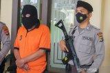 Mantan anggota DPRD NTB tersangka asusila anak kandung terancam 15 tahun penjara