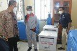Kabupaten Pringsewu terima 4.200 dosis vaksin COVID-19