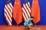 Tujuh perusahaan teknologi China terkena sanksi pemerintah AS
