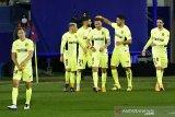 Suarez antar Atletico bangkit tundukkan Eibar