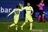 Liga Spanyol: Atletico kian kokoh unggul tujuh poin di puncak klasemen