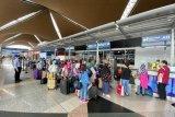 KBRI pulangkan 56 PMI dari Malaysia