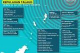PLN memastikan kelistrikan wilayah kepulauan Sulut pascagempa aman