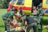 Bantuan gempa di Sulbar dipastikan terdistribusi merata