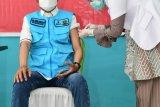 Dinas Kesehatan Sulbar upayakan vaksinasi COVID-19 segera dilakukan