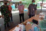 Wabup Minahasa Tenggara sidak pos perbatasan