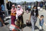 KJRI bantu pemulangan korban KDRT melalui PLBN Entikong