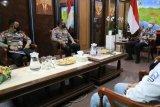 Polda Jateng diminta masifkan sosialisasi tilang elektronik