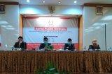 KPU menetapkan Halim-Joko sebagai paslon terpilih Pilkada Bantul