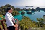 Soraya Abdullah berpulang hingga Presiden Jokowi hoki di tahun Kerbau