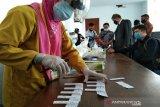 Pasien sembuh dari COVID-19 di Sulawesi Tenggara bertambah 75 menjadi 7.607