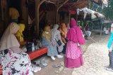 Wisatawan lokal mulai ramai kunjungi permukiman Badui di pedalaman Lebak