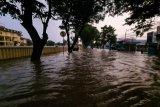 BPBD : Tiga warga meninggal dan satu hilang akibat banjir Manado