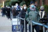 Studi temukan penguncian di Inggris bantu kurangi infeksi COVID-19