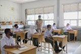 Sumatera Selatan buka peluang sekolah tatap muka jika 1 juta vaksin terlaksana