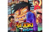 'Si Juki Anak Kosan' seri animasi Indonesia pertama yang tayang di Disney+