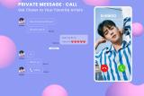 Platform baru untuk penggemar K-pop siap hadir pekan depan